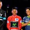 Vuelta a Espana – Stage 21