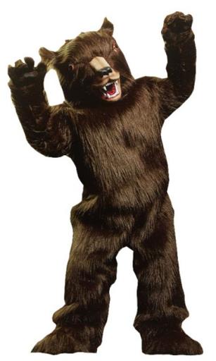 Menchov bear