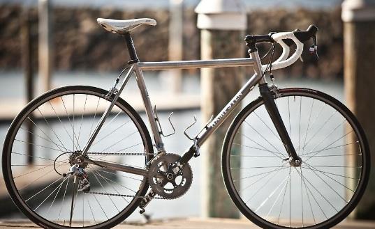 Andy Hampsten Makes Bikes Gavia Oh Boy Twisted Spoke