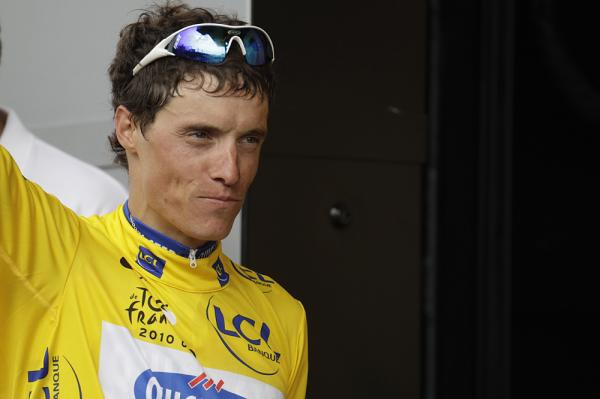 Chavanel. No more bar tabs.