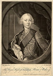 King McQuaid, George III, separated at birth?