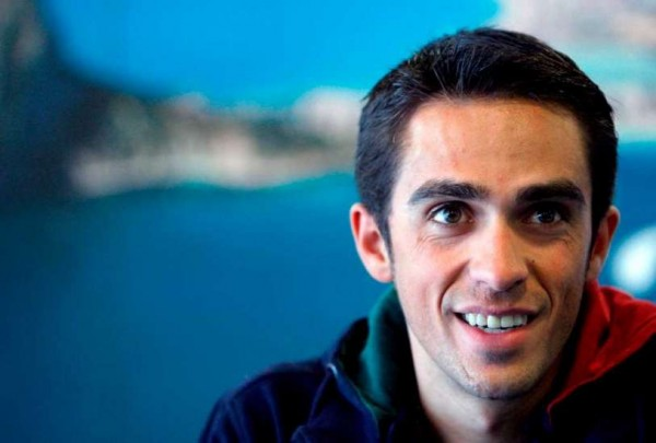 Will Contador be smiling in September?