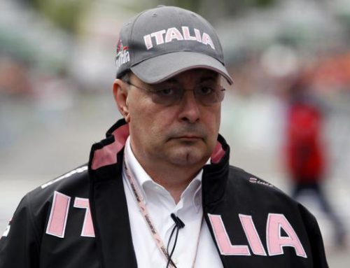 Giro boss Zomegnan's dilemma: dopers or diabetics.