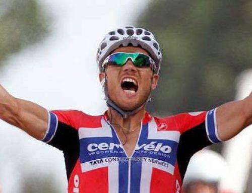 Roubaix fall-out. Hushovd unhappy at Garmin-Cervelo.