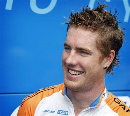 Farrar. Best American in Paris-Roubaix.