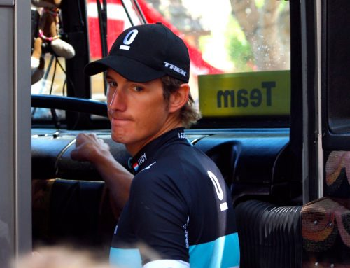 Andy Schleck's two advantages for the 2011 Tour de France.