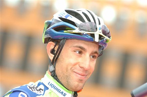 Nibali needs another gear.