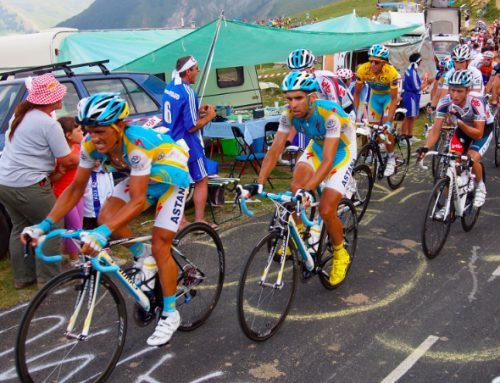 Motor shortage for Saxo Bank in Tour de France?