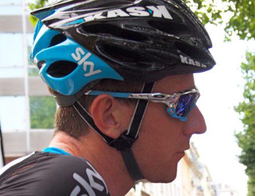 Tour de France countdown. 6 days to the Wiggo Show.