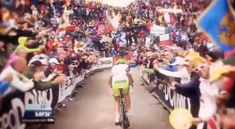 Go Giro go!