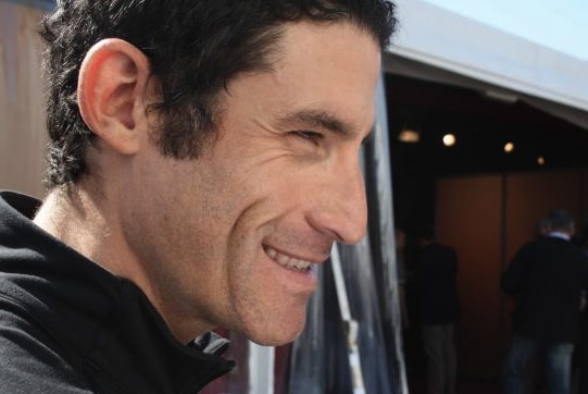 Two more TDF's for Hincapie?