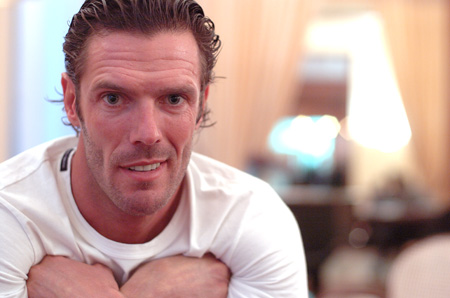 Cipollini thinks big again.