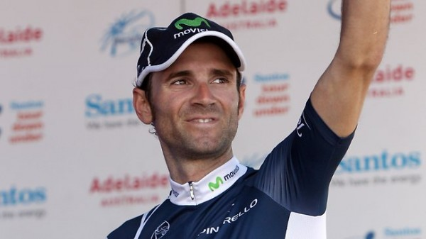 Valverde says yes to reconciliation.