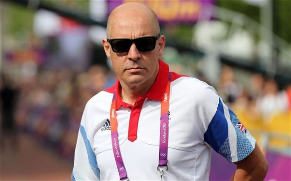 Brailsford. Zero tolerance.