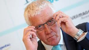 Lefevere hurt by fondo snub.