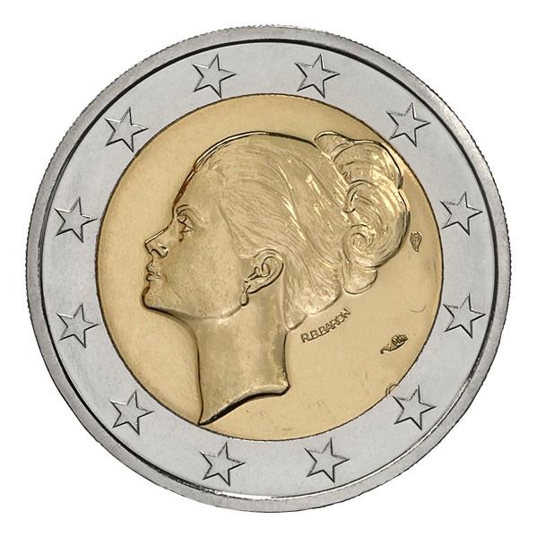 "The USADA ""Saint Betsy"" coin."