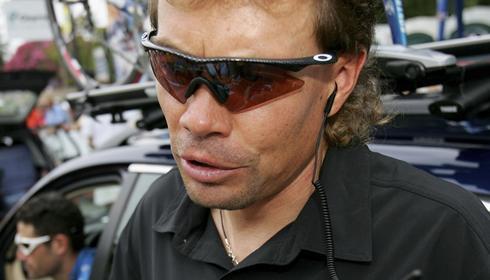 Ekimov & Katusha out of WorldTour