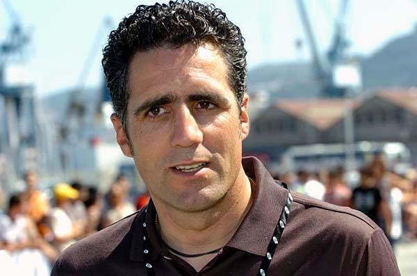 Miguel Indurain