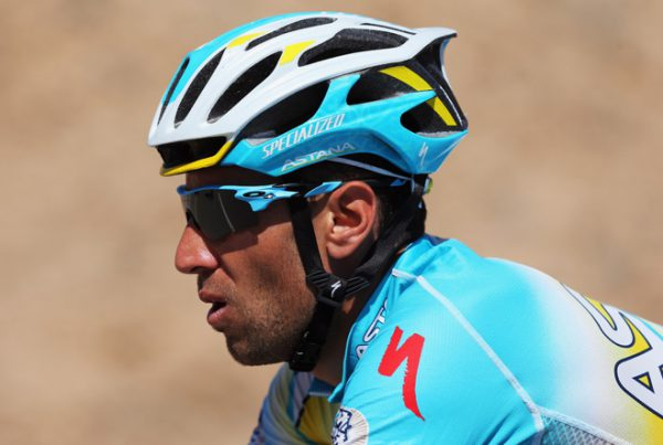 Nibali against Sky.