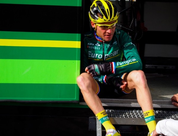 Voeckler waiting for new sponsor