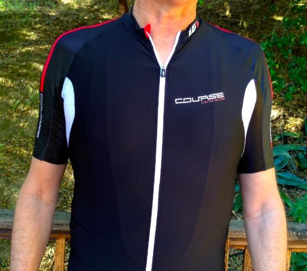 Garneau Course jersey