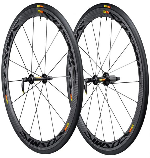 Mavic 40C Cosmic Carbone