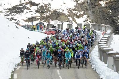 Giro d'Snow.
