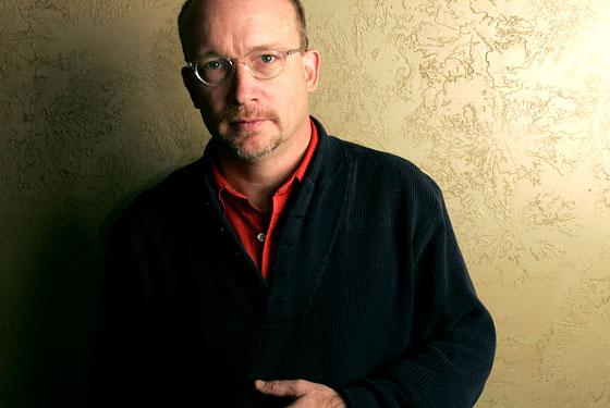 Director Gibney
