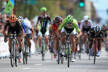 Sagan takes 4th win in Colorado.
