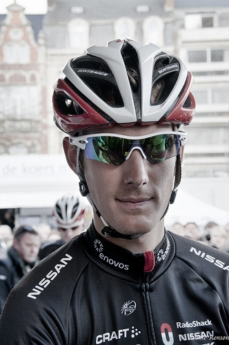 Schleck. Ready for 2014?