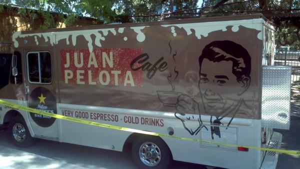 Will Juan set Lance free?