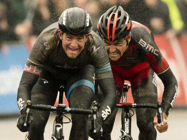 Stannard tops Van Avermaet