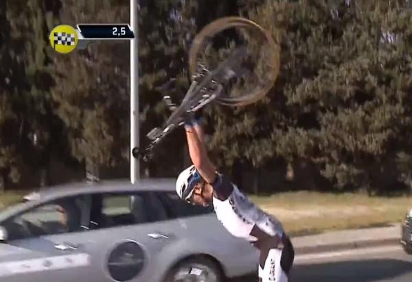 Bike Slam