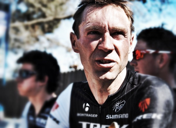 Jens Voigt looking old, past-stage