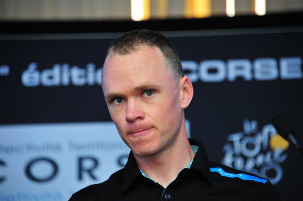 Froome: Giro or Tour?