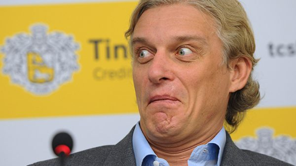 Tinkov. Pay for tour day reductions?