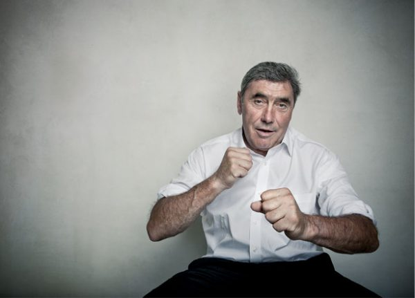 Merckx comes out swinging in Oman.