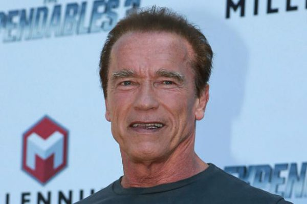 Older Arnold ready to turn over role?