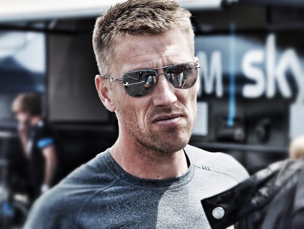 Merckx. From DS to Terminator?