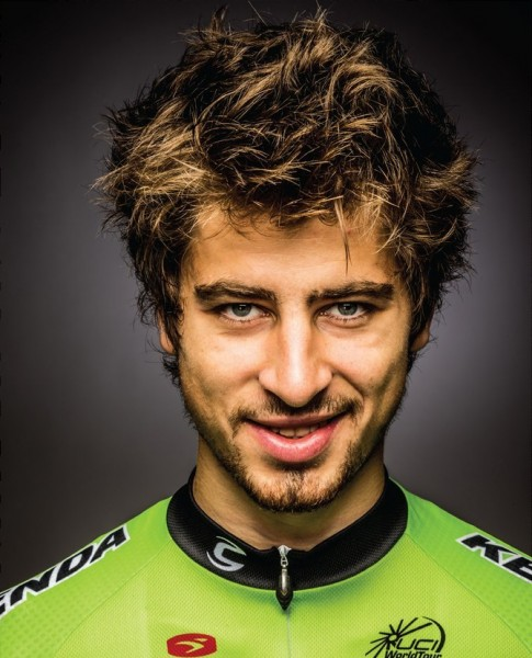 Sagan. The end of smiles.