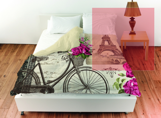 Sleep to Paris