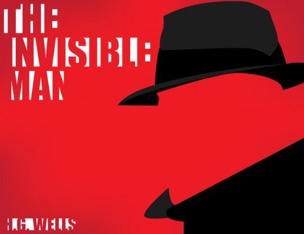 Horner. Invisible man imitator