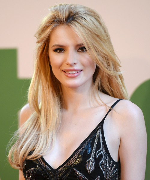 Axeon misses Bella Thorne