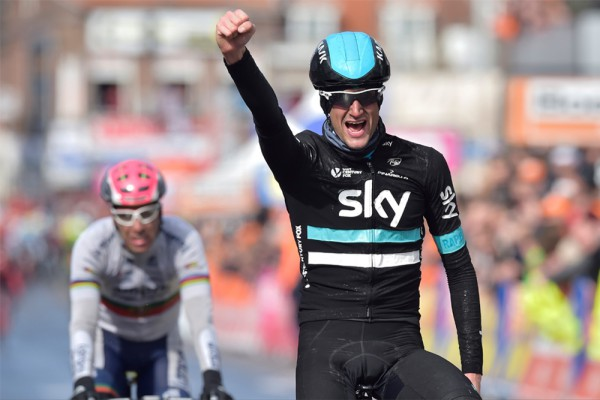 Poels. Sky gets a Monument