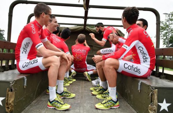 Where is Bouhanni?