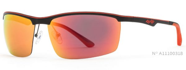 Zenni cycling sunglasses