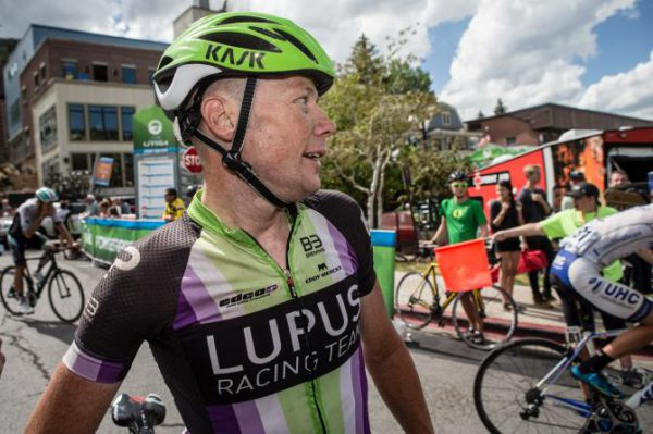 Lupus folds, Horner to fold too?