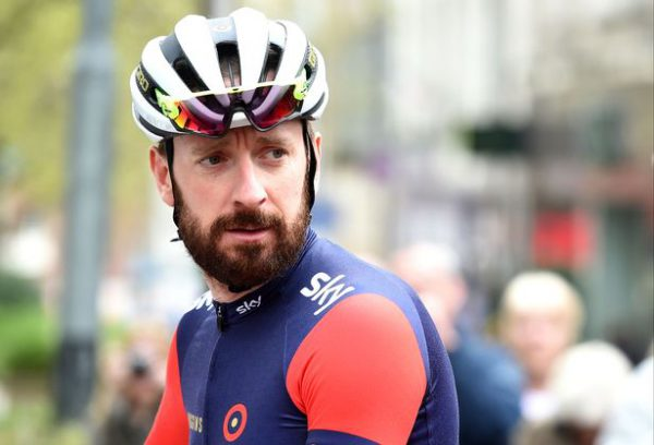 Wiggo in Gray area