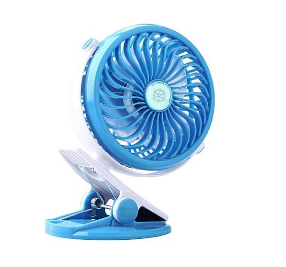 Fan for Doha