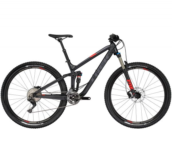 Trek Fuel 8 headed my way